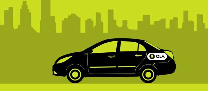 ola cabs gwalior coupon