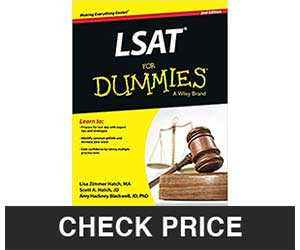 LSAT For Dummies, 2nd Edition - LSAT Preparation Book