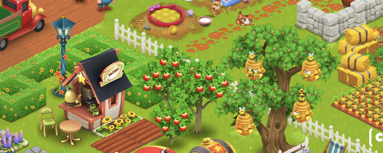 hay day game play