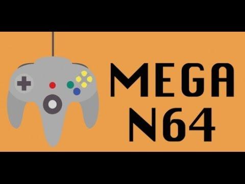 MegaN64