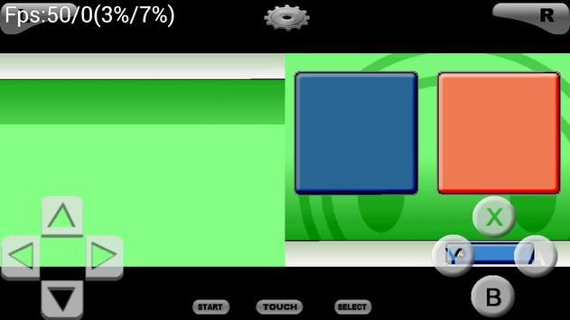 NDS Boy! NDS Emulator