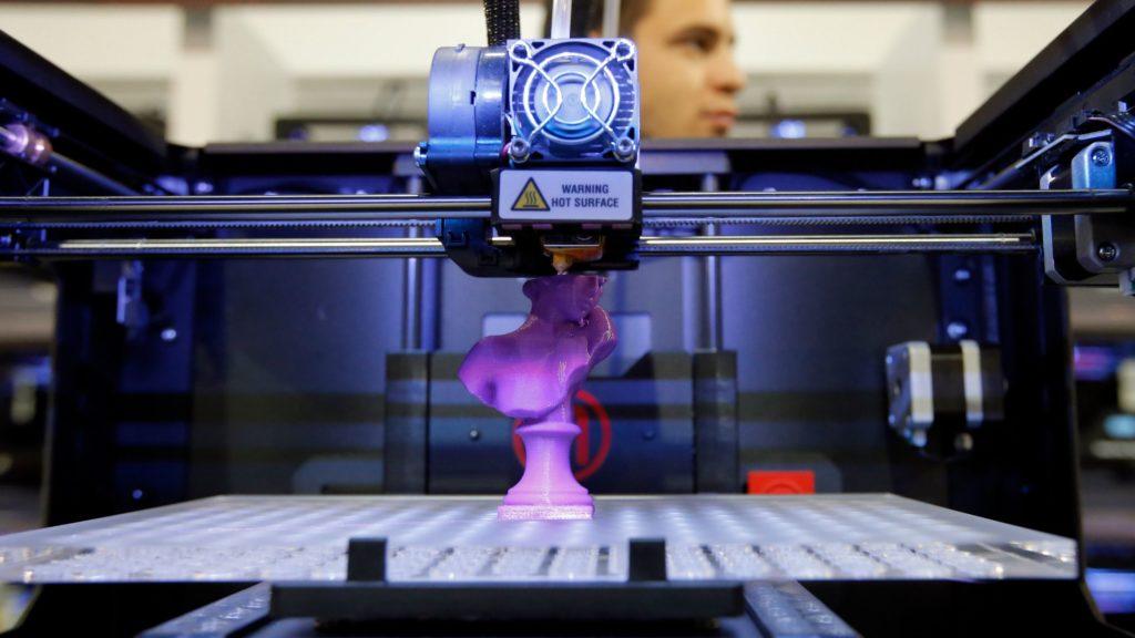 Best 3D Printer under $1,000