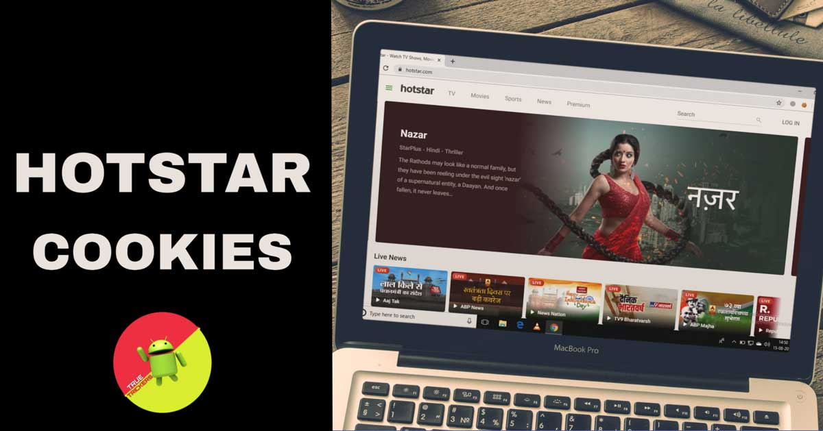 Free Hotstar Cookies , Free Hotstar Accounts