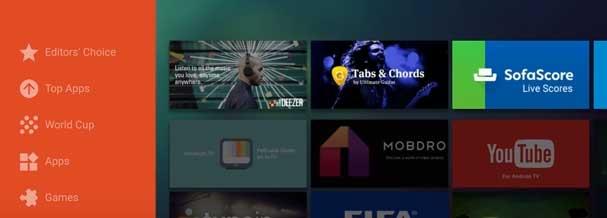 aptoide tv for jailbreak Firestick